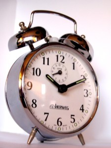 School start times do not give students enough time