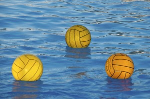 Water Polo gets off to a great start