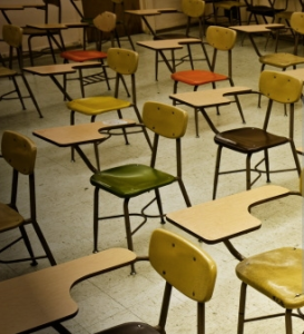 Cuts and class size change for next year