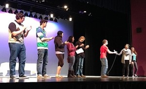 Speech and Debate presents the Fall Forensics Workshop