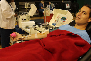 Tigard students partner with Red Cross to save lives