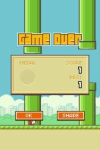 American Horror Story: Flappy Bird