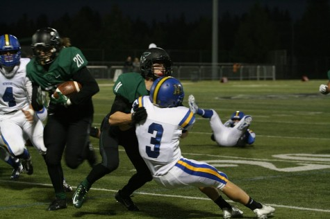 T.H.S. prioritizes football safety