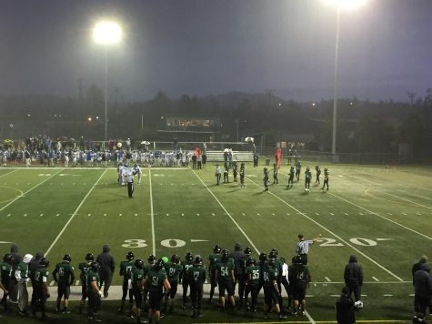Tigard defeats Newberg 51-21