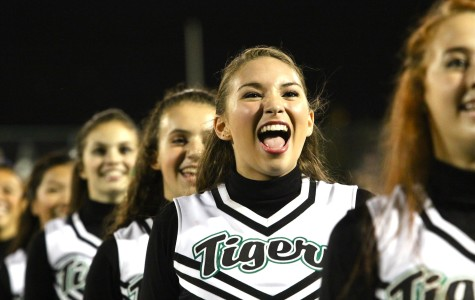 Tigerettes to compete in lyrical, pom, and jazz divisons at Gladstone