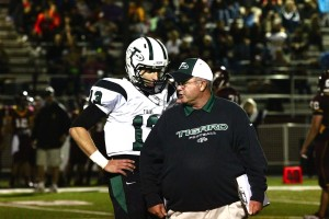 Tigard football reaches 5-0
