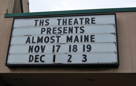 Fall in love with fall play 'Almost, Maine' this weekend