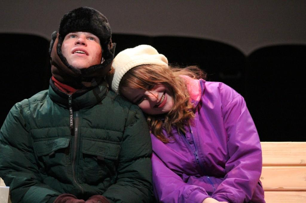 Play - 'Almost, Maine'