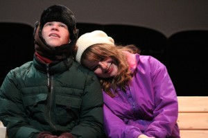 Play – 'Almost, Maine'