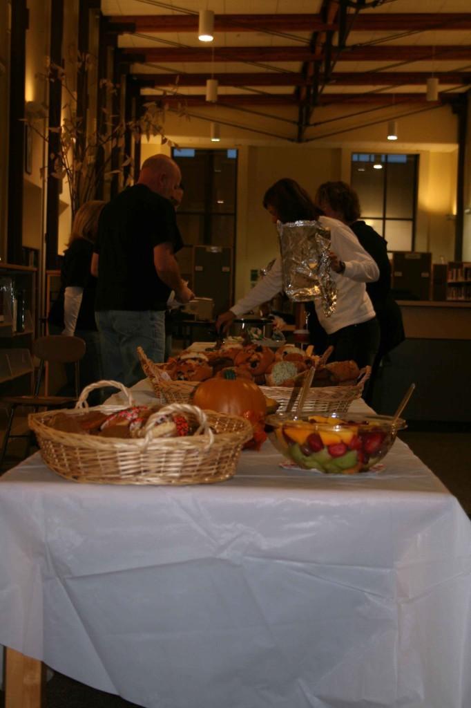 staff breakfast_Smart