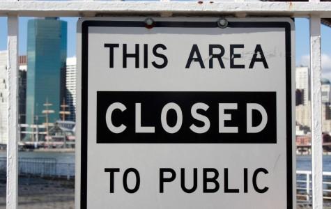 P.E. facilities shut down due to ringworm scare