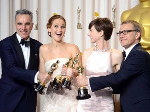 Oscar buzz yet to die down