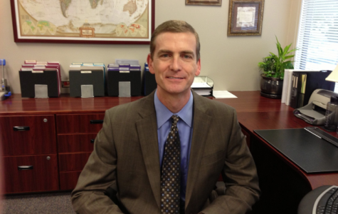 Ernie Brown will become Tigard-Tualatin's new superintendent