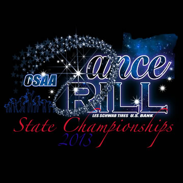 Tigerettes will compete at the OSAA dance/drill state championships on Friday and Saturday