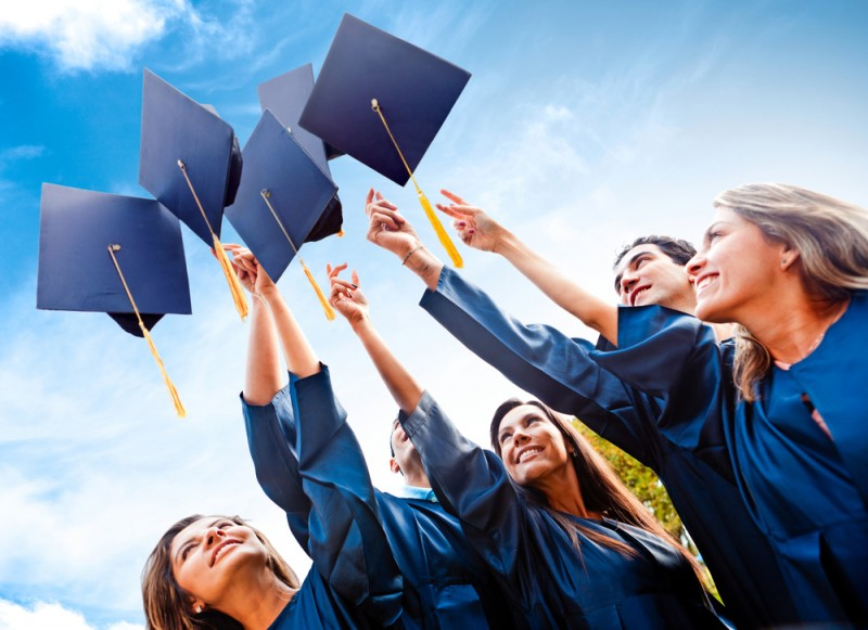 Save the date! Graduation for the Class of 2014 will take place Friday, June 6th at 7:30pm at the football stadium.