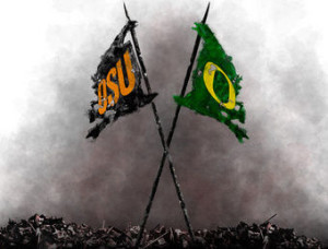 Ducks or Beavers: who will win the day?