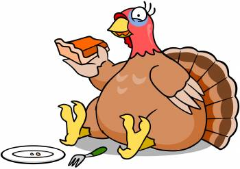 Skip this, choose that: a guide to a health-conscious Thanksgiving
