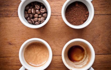 Coffee: a brewed awakening