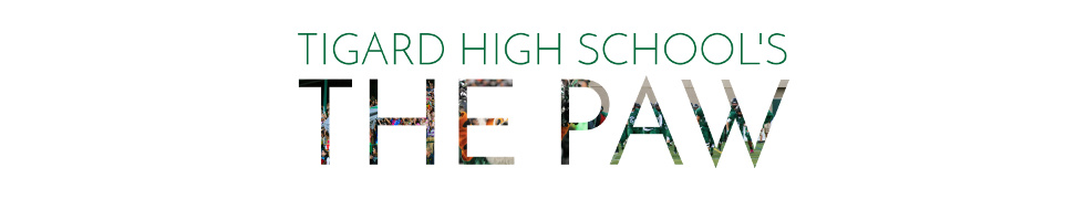 The official online publication of Tigard High School.