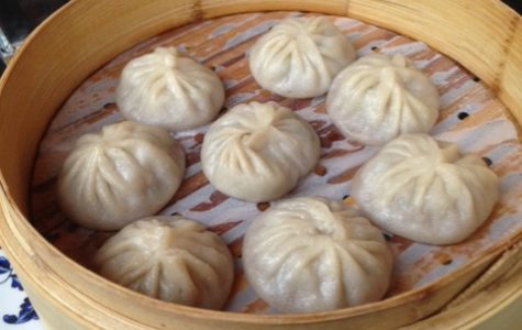 XLB: off of the cutting board and into the steamer
