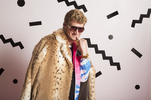 Pictured is Yung Gravy, who is on his Sensation Tour and is scheduled to perform in Portland on Mar. 5