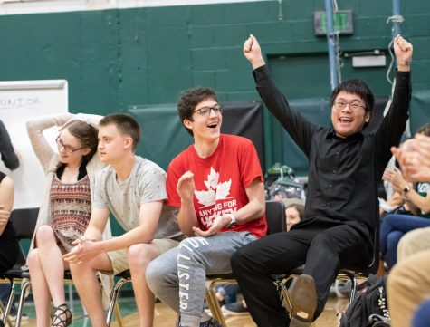 Tigard Pride Assembly celebrates growth