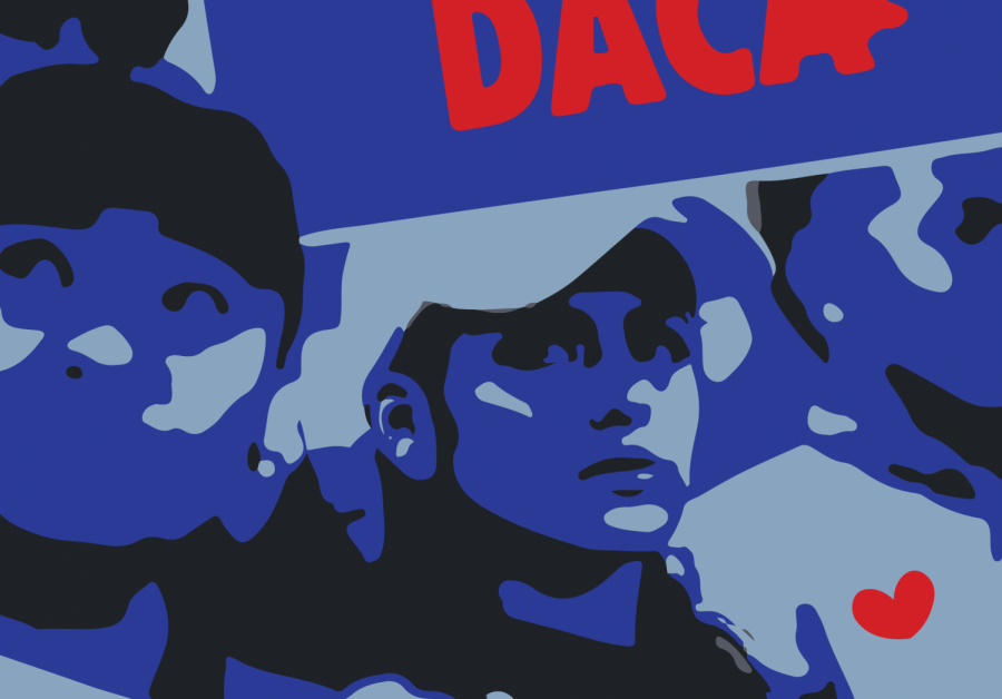 I feel like a lot of people who oppose illegal immigration always say no parent would ever put their child in danger for crossing the border. And what they dont realize is that my parents and other undocumented parents would never do that unless they absolutely had to, DACA receiving student.