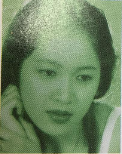 Que Minh Nguyen (Class of 2001)