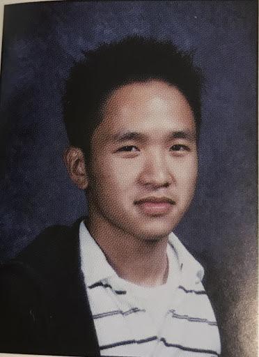 Nam Nguyen (Class of 2005)