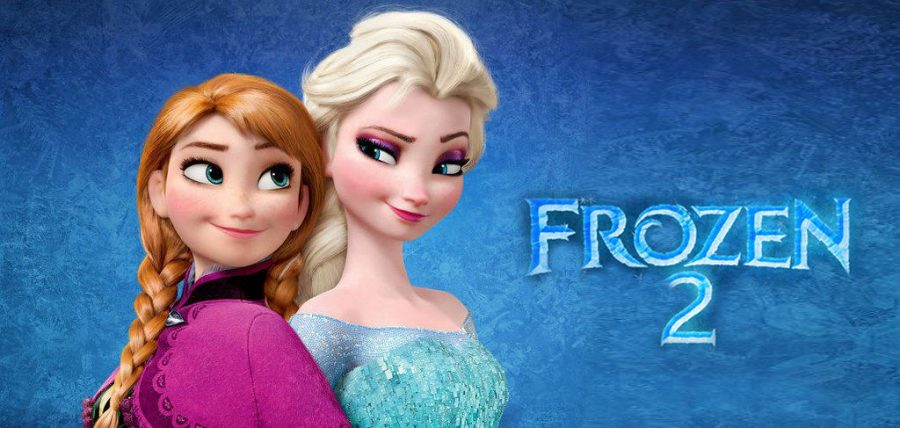 """Frozen 2"" stuns the box office and family's hearts"