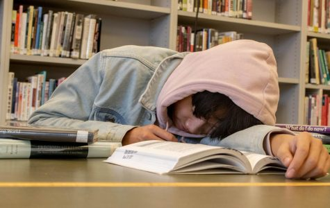 Tigard students struggle with their sleep schedule
