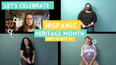 Tigard celebrates Hispanic Heritage Month